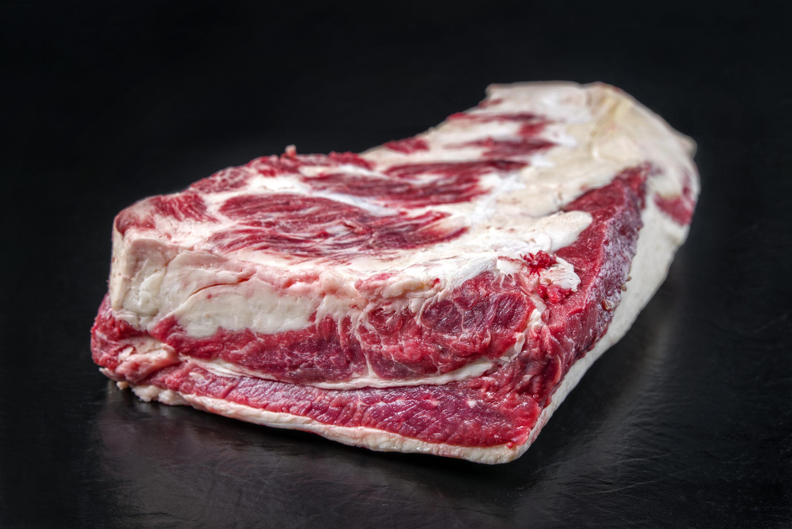 Brisket Cut - เนื้อติดหน้าอก