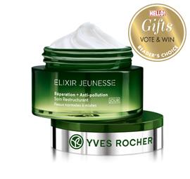 Yves Rocher Elixir Jeunesse Elixir Jeunesse Restructuring Day Care 50 ml.