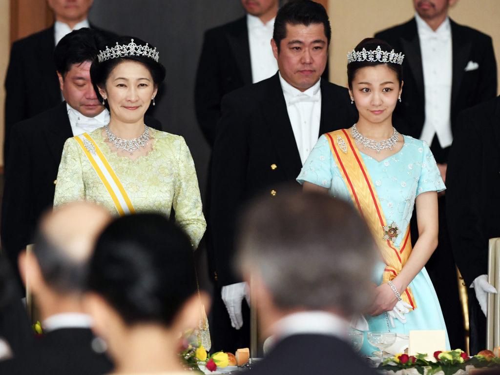 King Felipe VI and Queen Letizia Visit Japan – Day 2