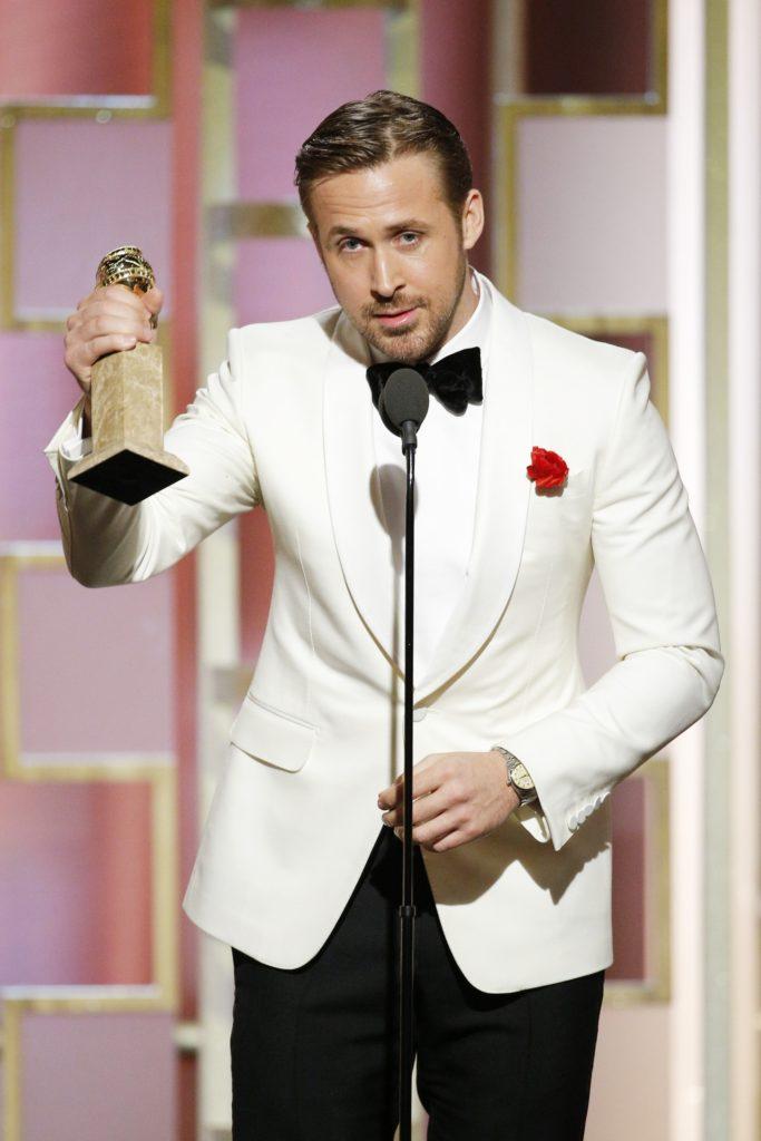 74th Annual Golden Globe Awards – Show