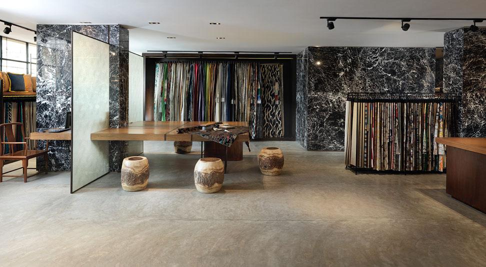 ishings-Showroom