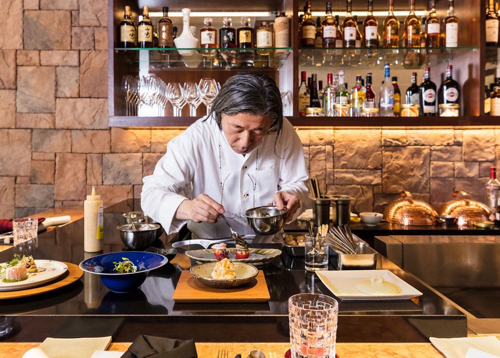 Masayasu-Yonemura,-Celebrity-Chef,-TEPPAN-by-Chef-Yonemura