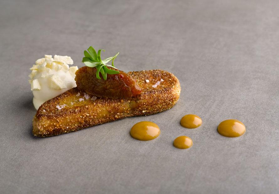 Pan-Fried-Foie-Gras
