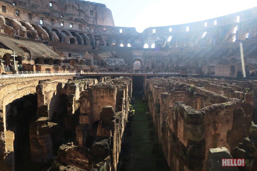 Colosseum – 1