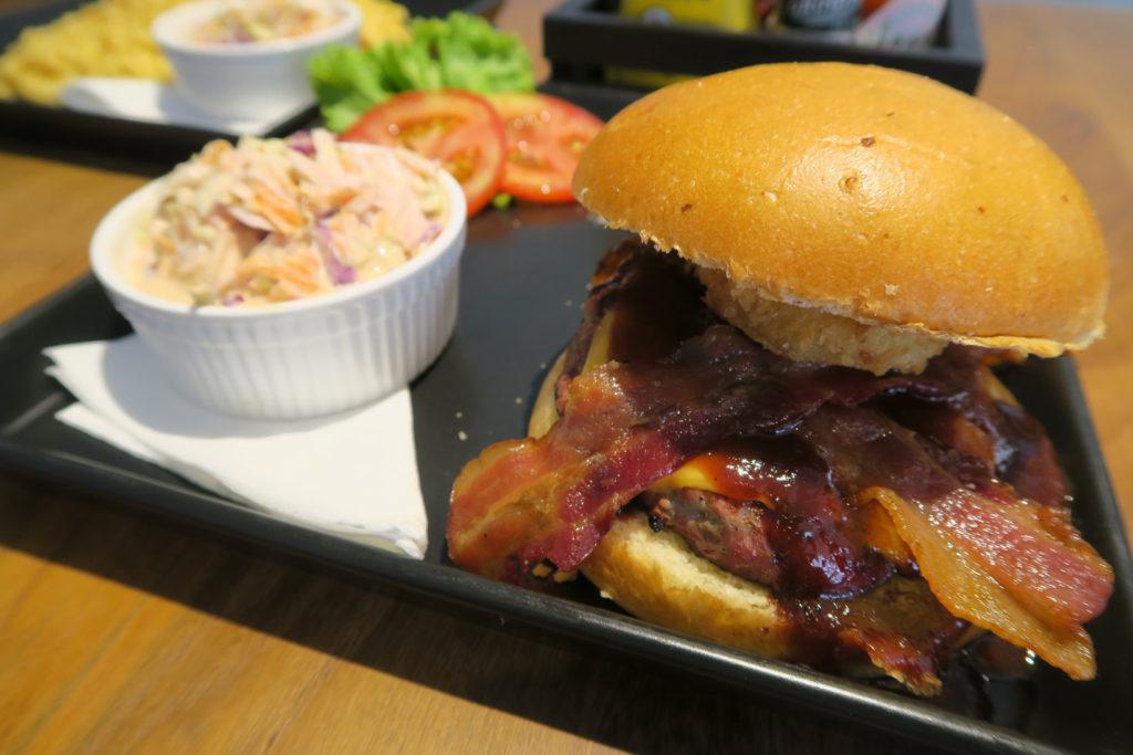 Cowboy-Burger