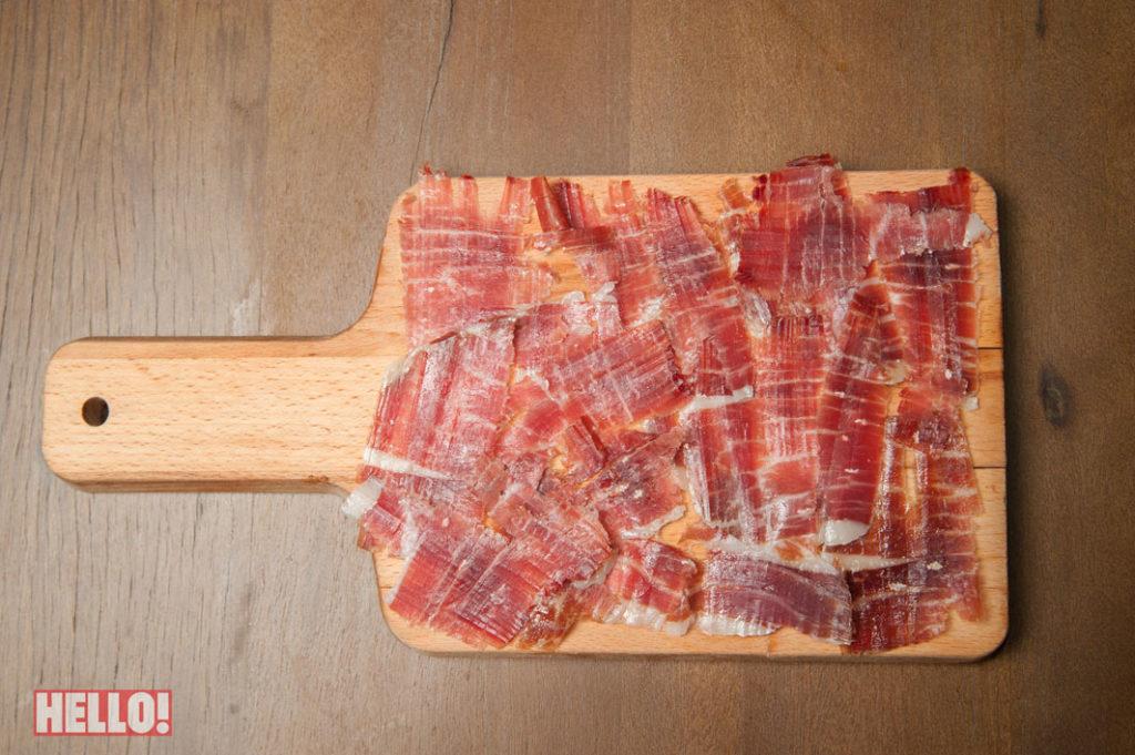 Iberico-Ham
