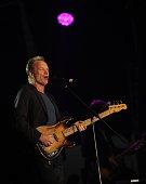 Sting in International Java Jazz Festival
