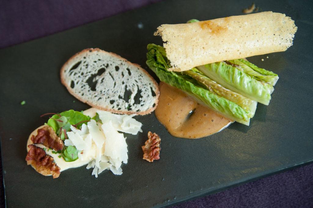 led-Caesar-Salad