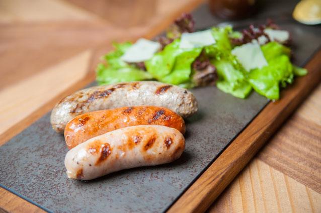 se-Made-Sausages