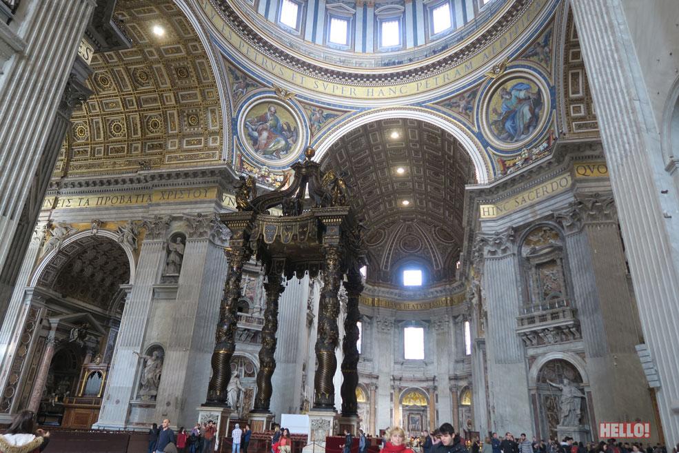 the-Vatican-City – 1
