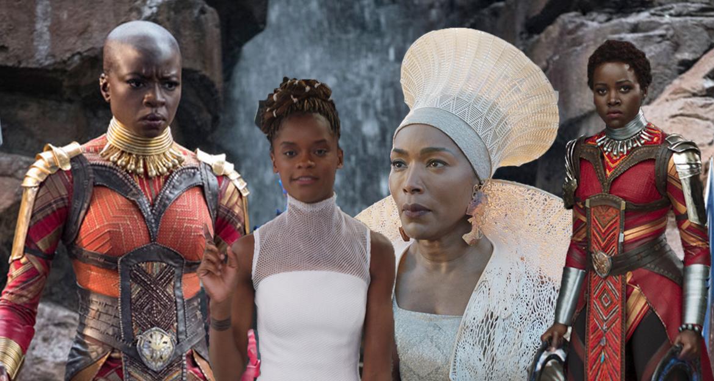 ลูพินต้า นำทัพดาราหญิงรับบทบาทสำคัญใน Black Panther