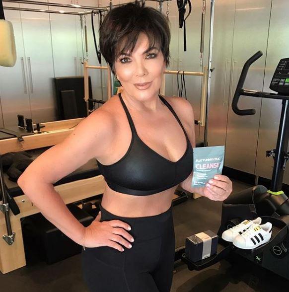 Kris Jenner2