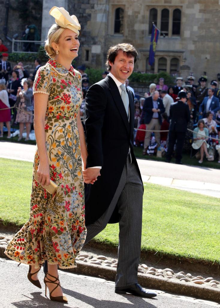 Prince Harry Marries Ms. Meghan Markle – Windsor Castle