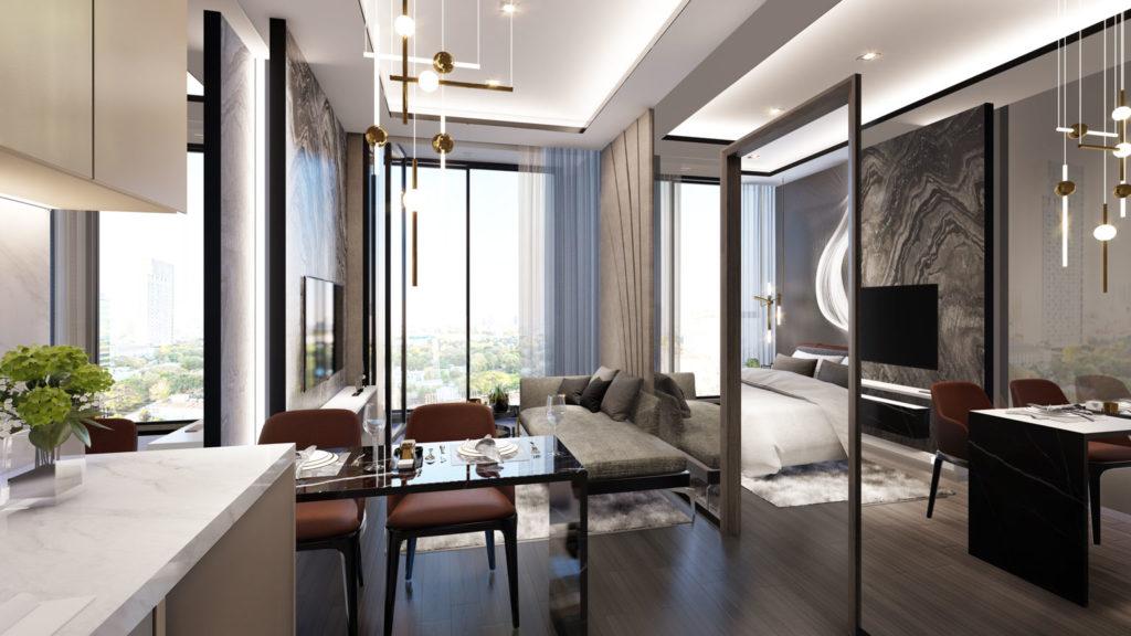 Asoke,condominium,living,sukhumvit,Whizdom,Whizdom Asoke-Sukhumvit,คอนโด,คอนโดมิเนียม,คอนโดหรู,อโศก,คอนโดหรูย่านอโศก