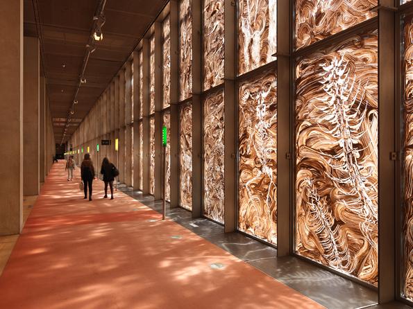 แสนสิริ, งานศิลปะ, นิทรรศการศิลปะ, ศิลปะแสดงสดร่วมสมัย, มิเกล บาร์เซโล, ศิลปินจากประเทศสเปน, MiquelBarceloBKK, SansiriArts, Art Exibition, Spain