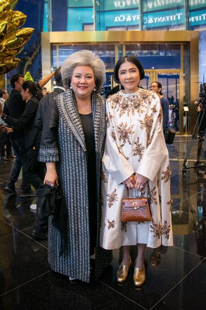 แลนด์มาร์ค, ไอคอนสยาม, พิธีเปิด, งานอีเว้นท์, เซเรบริตี้, คนดัง, Landmark, Iconsiam, Community Space, Brandname, Celebrities, Thai Celebrity