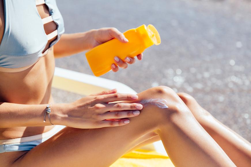 ส่วนผสมอันตราย, สารกันแดด, สีสังเคราะห์, ฟอร์มัลดีไฮด์, พาทาเลต, พาราเบน, Parabens, Phthalates, Formaldehyde, Synthetic Colors, Chemical Sunscreens