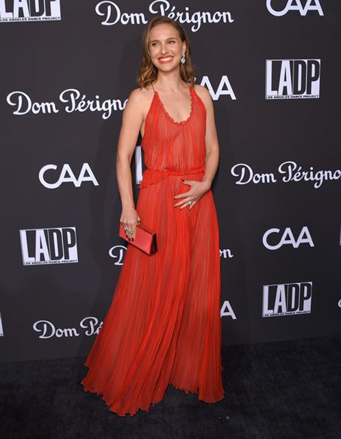 'ลิฟ ไทเลอร์' และ 'นาตาลี พอร์ตแมน', ดาราฮอลลีวูด, นักแสดงสาวสวย, นางเอกตลอดกาล, เครื่องประดับสุดหรู, งานอีเว้นท์, Liv Tyler, Natalie Portman, Jewelry, Van Cleef & Arpels, Event, Hollywood, Superstar