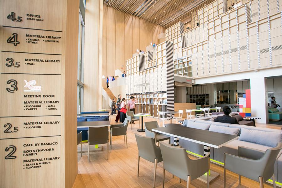 บุญถาวร, design village, work space, open space, life space, open space, ตกแต่งบ้าน, เฟอร์นิเจอร์, ไลฟ์สไตล์, ร้านเฟอร์นิเจอร์, สถาปนิก, มัณฑนากร, คนรักบ้าน, สาขาราชพฤกษ์