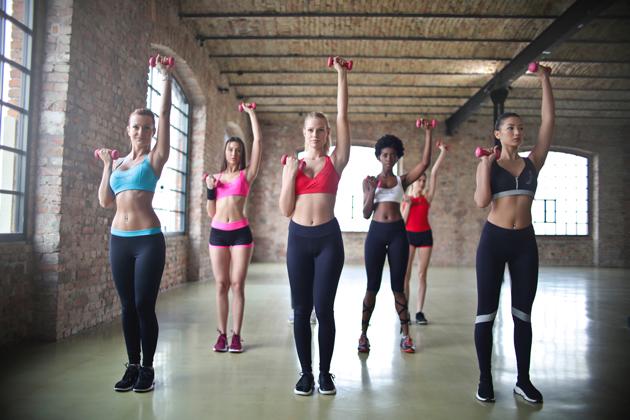 ฟิตเนส, การออกกำลังกาย, เคล็ดลับการออกำลังกาย, สถานออกกำลังกาย, การออกกำลังกายในยิม, การสมัครสมาชิกฟิตเนส, Fitness Member