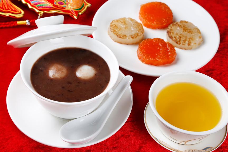 ห้องอาหารจีนแชงพาเลซ, โรงแรงแชงกรี-ลา, อาหารจีนกวางตุ้ง, เมนูตรุษจีน, เมนูมงคล, เทศกาลตรุษจีน, เมนูเสริมศิริมงคล, การเชิดสิงโต, พิธีเบิกเนตรสิงโต, เมนูติ่มซำ, เชฟเชา ไว แมน, เทศกาลตรุษจีน 2562