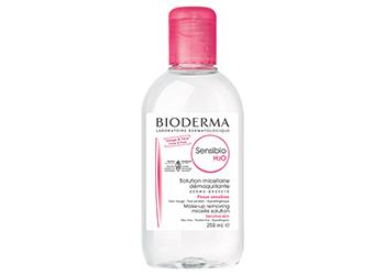 001 BIODERMA Sensibio H2O Cleansing Micellar Water3