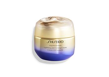 009 Shiseido Vital Perfection Uplifting and Firming Cream3