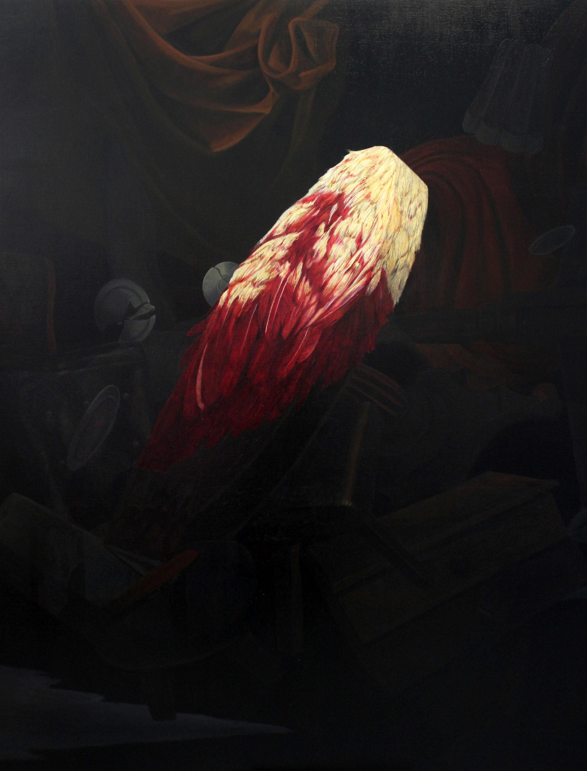 นิทรรศการ หอศิลปกรุงเทพฯ เดือนตุลาคม - last Life โดย ณฐกร คำกายปรง