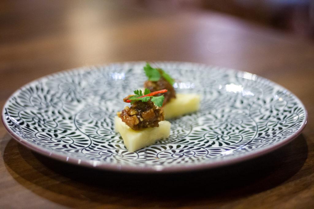 Chef table Food-8